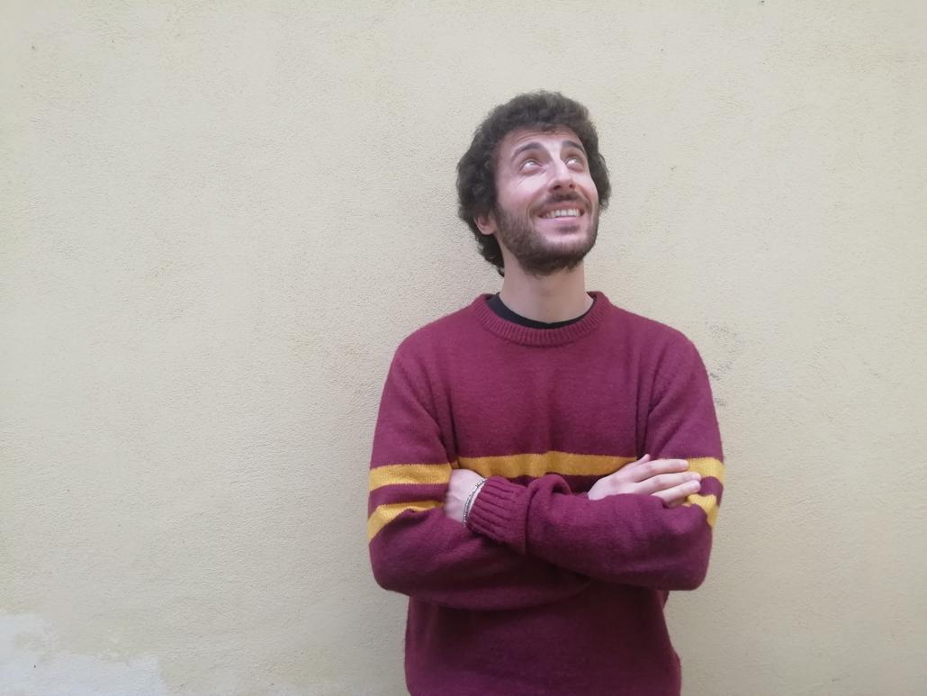Rocco Alessio Albanese