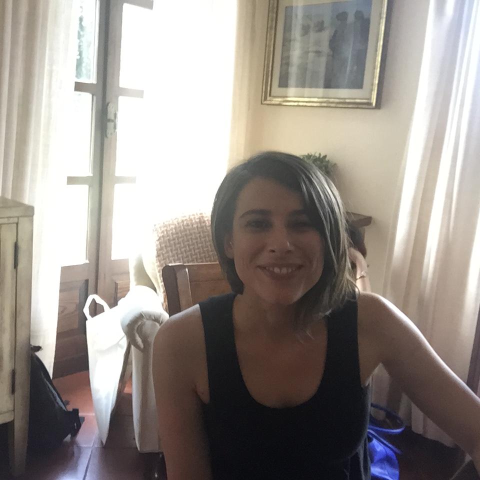 Stefania Ghidetti