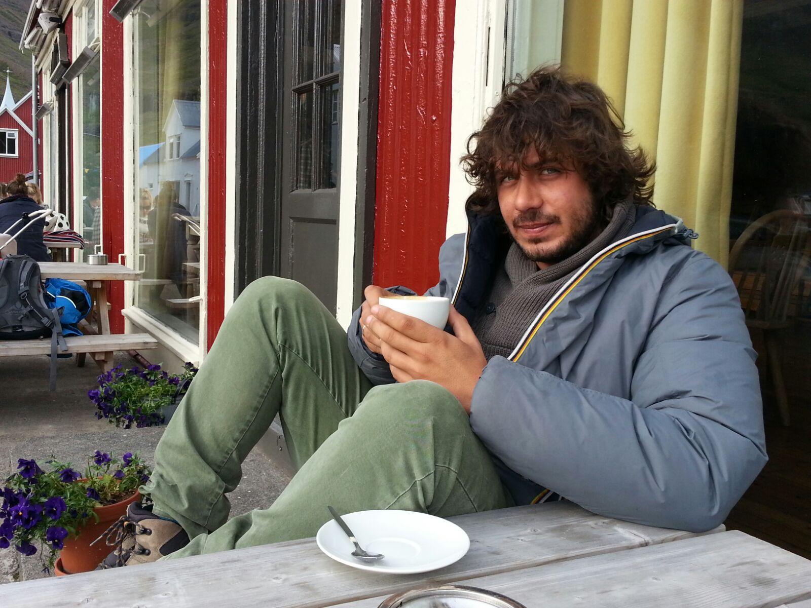 Stefano Andreotti