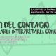 Coronavirus, i dati del contagio
