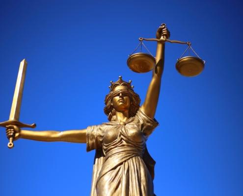 dana no tav, giustizia