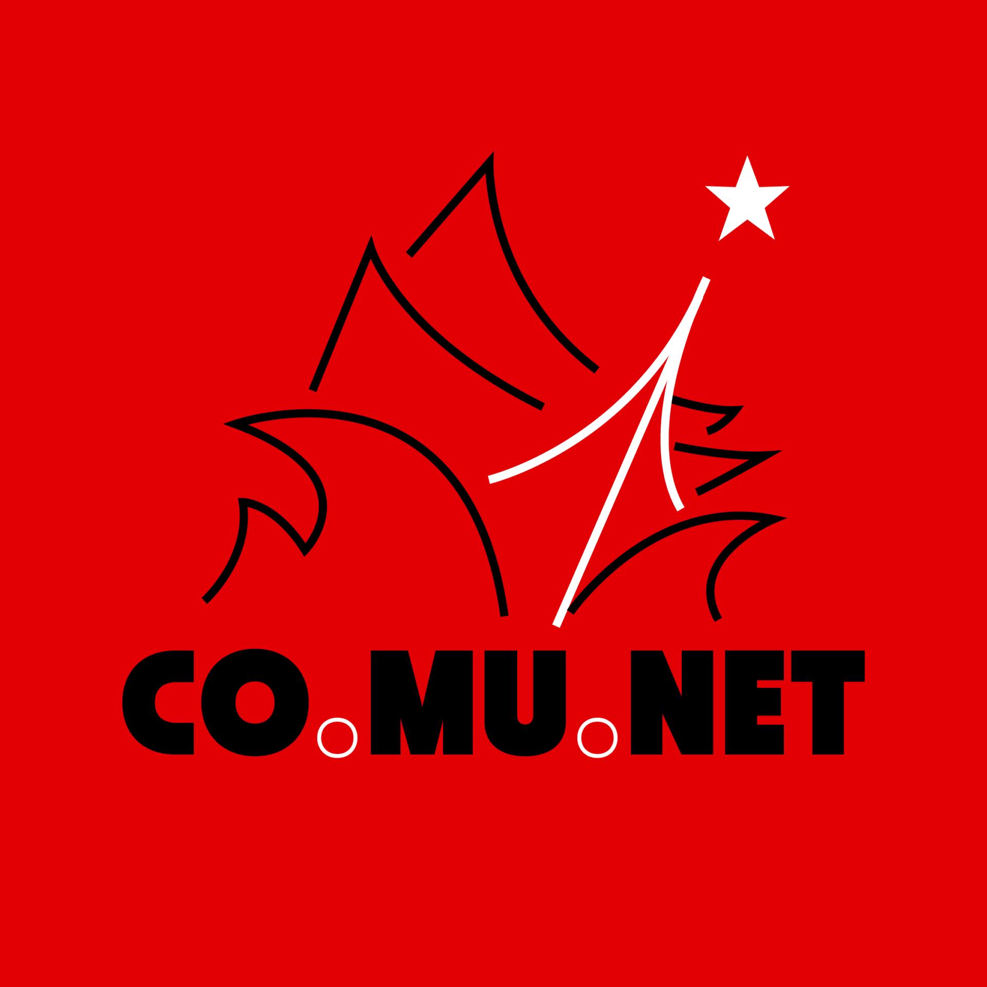 Co.Mu.Net - Officine Corsare